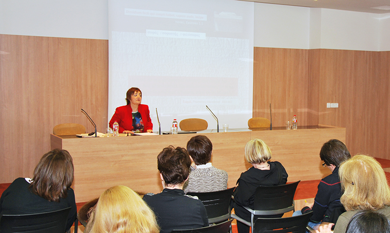 II Conference on Teaching Humanities at Upper-Secondary Level