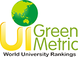 GreenMetric World University Ranking
